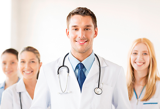 Why NJ Doctors